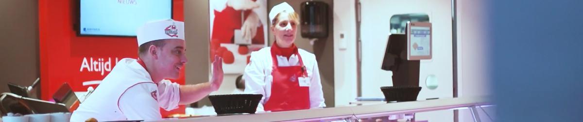 Op 24 al chef-beenhouwer